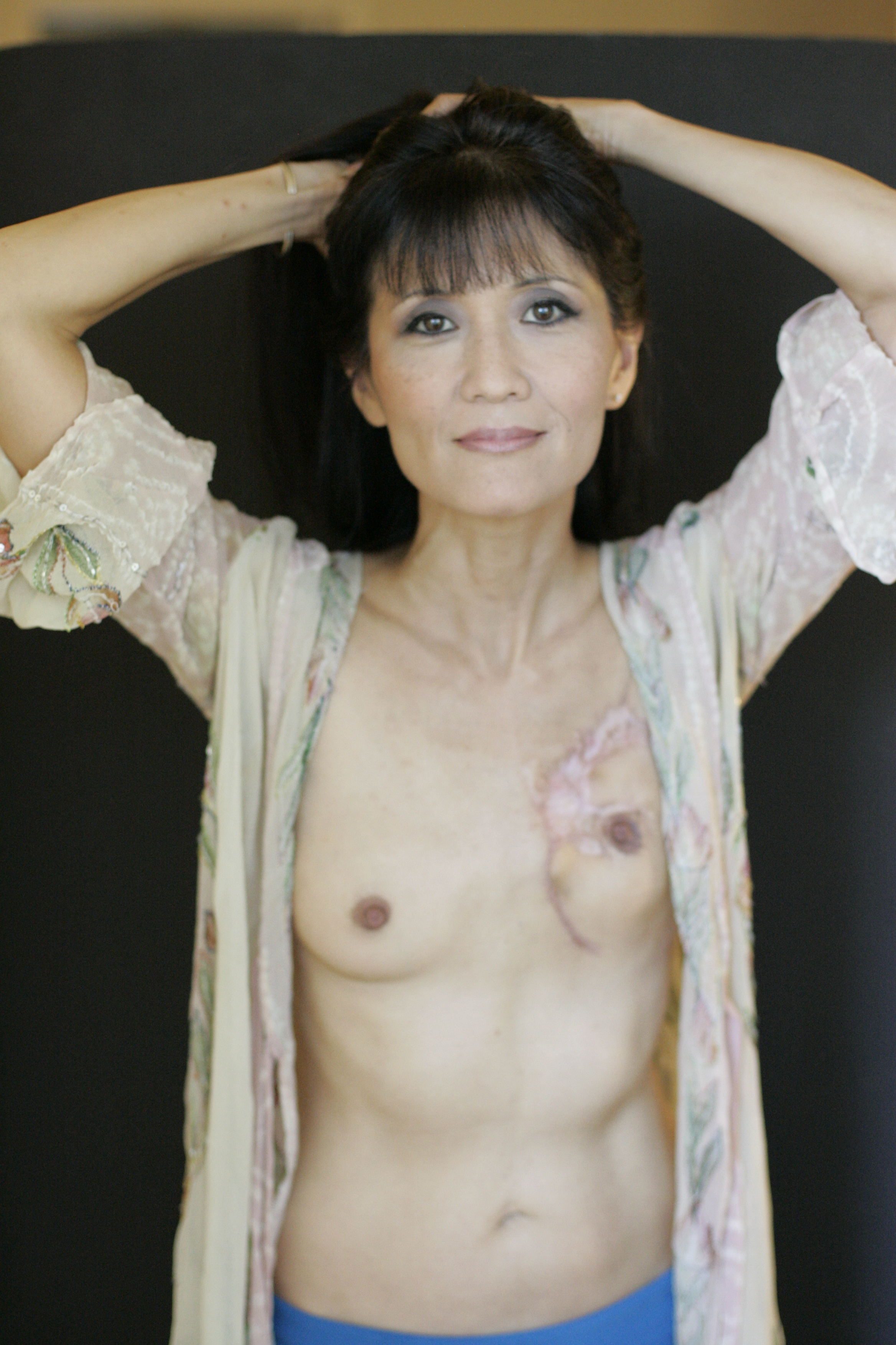 brandi love hairy nude
